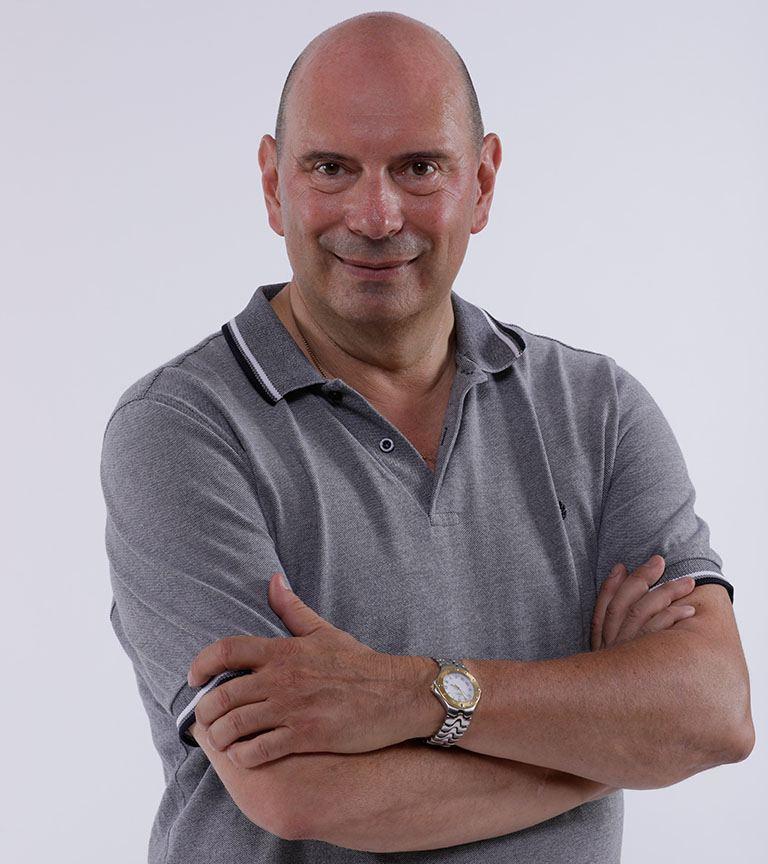 Franck Koutchnisky