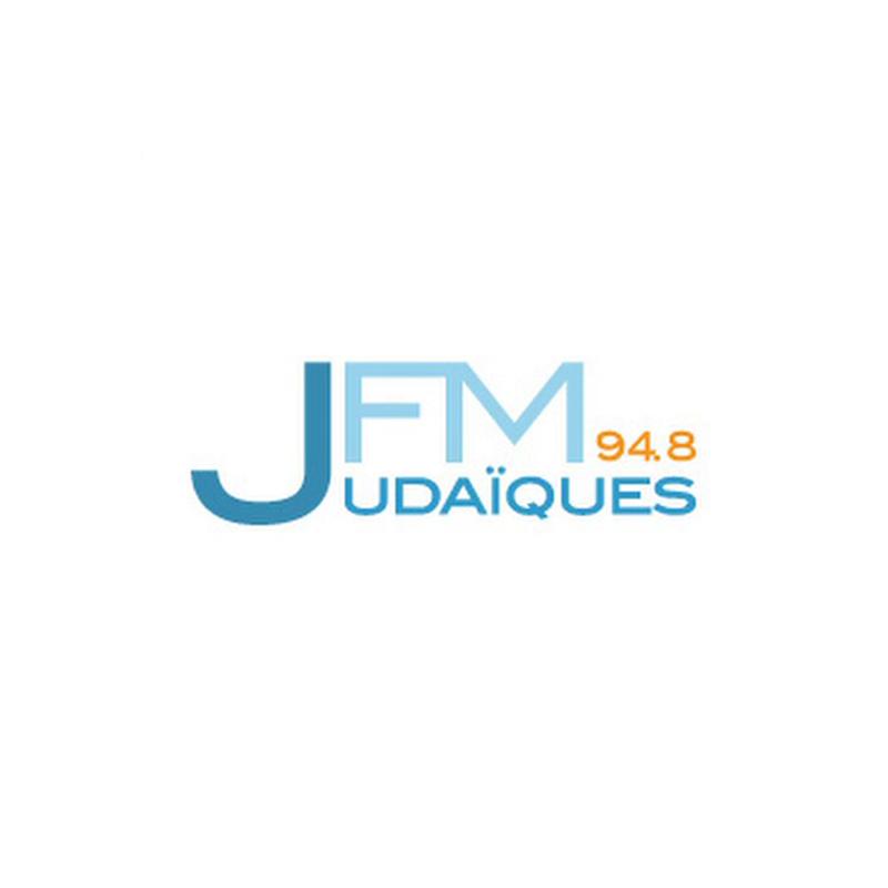 Logo Judaïques FM